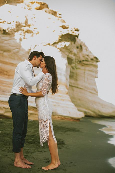 Intimate And Modern Pre Wedding Photoshoot Andria Andrew Paperblog