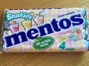 Today's Review: Mentos Shakies