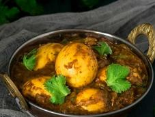 Curry Recipe, Make