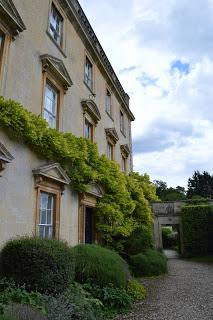Iford Manor: an Italianate gem