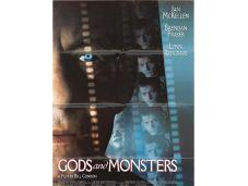 Gods Monsters (1998) Review