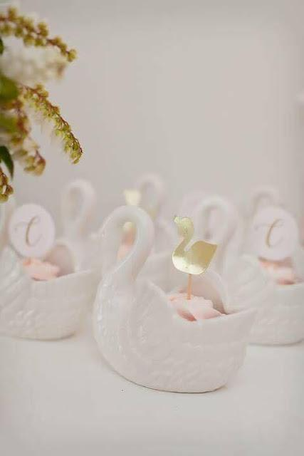 Swan Party by Little Big Company