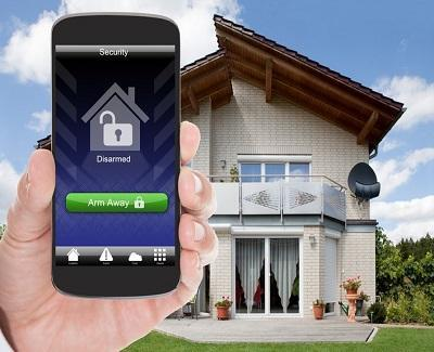 home improvement tips for making your home secure1