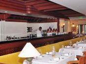 Grill Room, Lalit, Barakhamba Avenue, Delhi: Expert