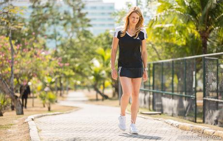 Fitness On Toast Faya Blog Girl Healthy Health Adidas Rio De Janeiro Brazil Olympics Barra Creators House Steffi Graf Blogger Tennis Interview-13