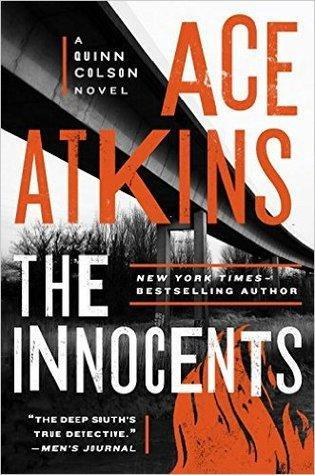 Book Review: The Innocents