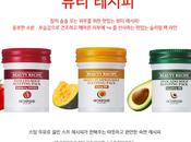 Launch: Skinfood Beauty Recipe Sleeping Packs