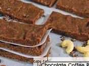 Copycat Chocolate Coffee Bars (paleo, Bake)