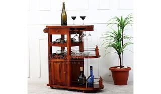 Tips To Make It Easier To Buy A Bar Trolley For Your Home