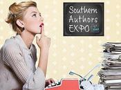 Southern Authors Expo Huntsville/Madison County Public Library