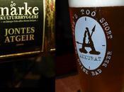 Tasting Notes: Narke: Jontes Atgeir
