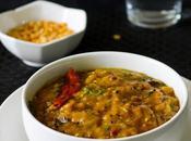 Brinjal Ghotsu Recipe ,Eggplant Gothsu