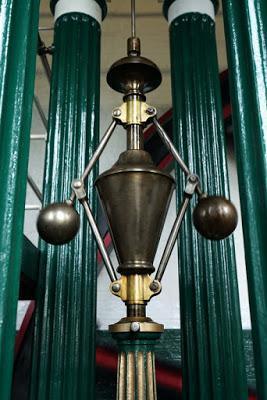 Markfield Beam Engine