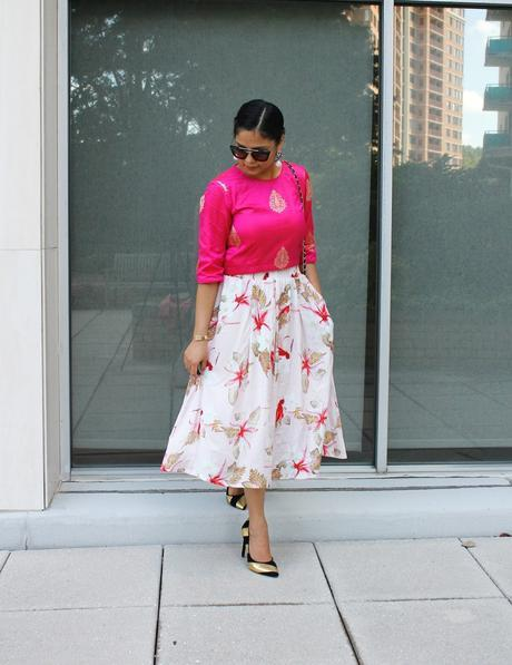 STYLE SWAP TUESDAYS- EAST MEETS WEST brought to you by ZAFUL