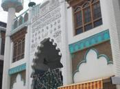 DAILY PHOTO: Mosques