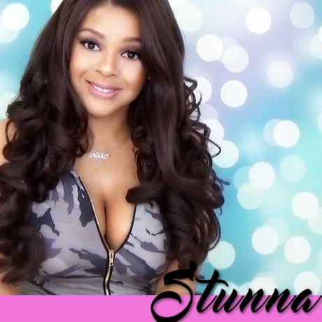 Outre Stunna Lace Front Wig review, lace front wigs cheap, wigs for women, african american wigs, wig reviews