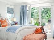 Beautiful Homes Shades Blue