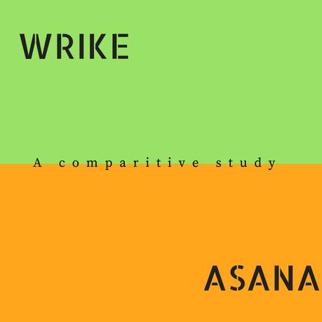 Wrike vs Asana – The Best of Team Management Applicaiton