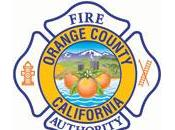 Orange County Fire Authority (CA) FIREFIGHTER TRAINEE