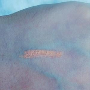 Paula Dorf Baby Eyes Enhancer swatch