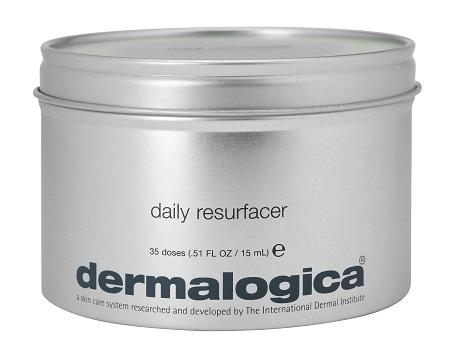 Dermalogica Daily Resurfacer innovative professional skin care