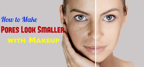 Natural Ways To Make Your Pores Smaller