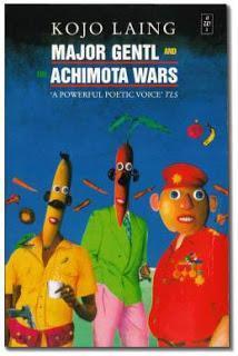 Nikhil Singh Imagines Kojo Laing's Achimota Wars