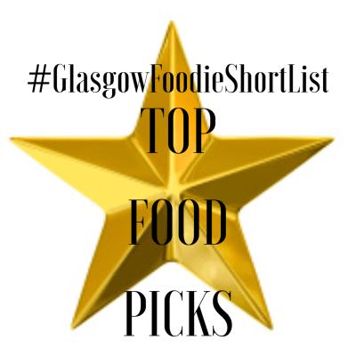 foodie shortlist