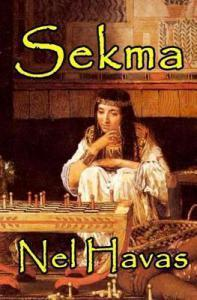 SPONSORED REVIEW: Danika reviews Sekma by Nel Havas