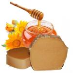 Nectarine and Honey Fragrance Oil CP Soap Recipe