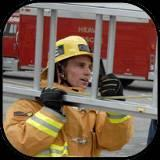 Rio Hondo Fire Academy (CA) Biddle Ability Testing