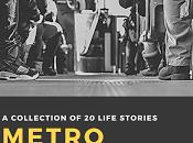 Metro Diaries Release Blitz
