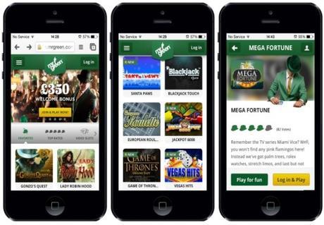 best casino app store