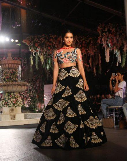 Celebrity Spotting At The Lakme Fashion Week 2016