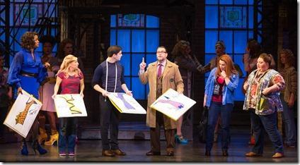 Review: Kinky Boots (Broadway in Chicago, 2016)