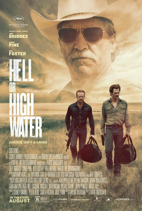 OSCAR WATCH: Hell or High Water