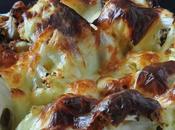 Baked Cauliflower (Airfryer)