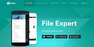 The Best Cloud File Manager: GMobile File Expert Review