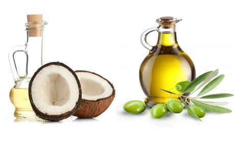Coconut-And-Olive-Oil