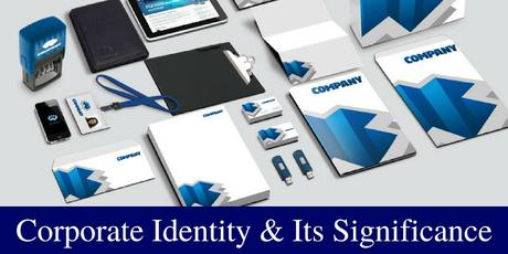 Corporate Identity And Its Significance