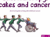 Book Club: Chemotherapy, Cakes Cancer Survival Guide Living with Childhood