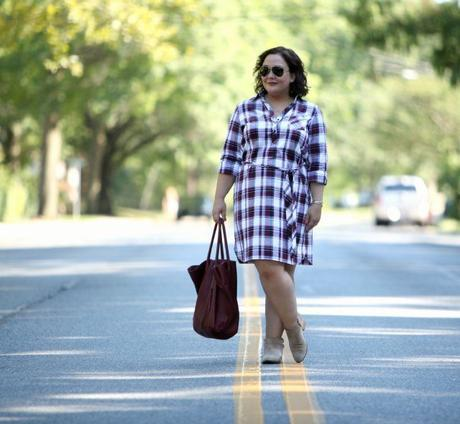 What I Wore: Color Coordination