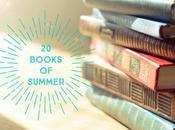 August Reading Wrap #20BooksofSummer