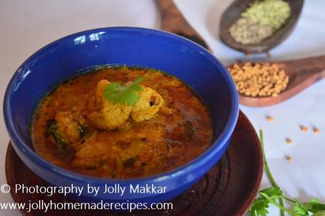 Achari Murg Recipe, How to make Amritsari Achari Murg Recipe | Licious Product Review