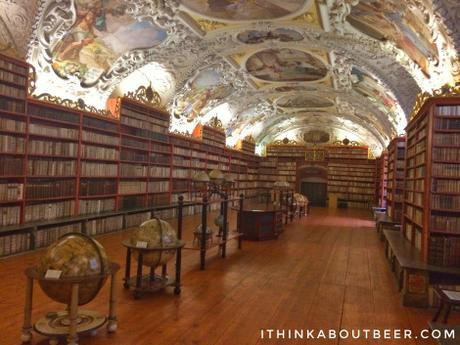 Prague – Day 4
