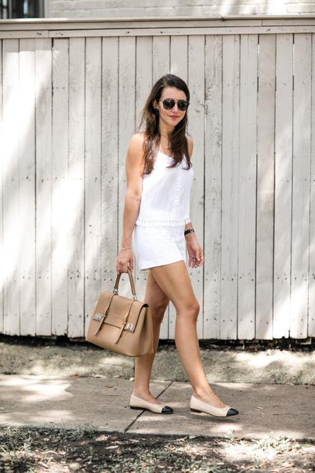 Amy Havins shares what to wear labor day weekend.