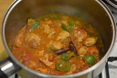 Kadai Chicken Recipe, Chicken Karahi | Chicken Kadai Recipe