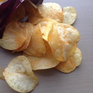 Walkers Bacon and Heinz Tomato Ketchup Crisps Review