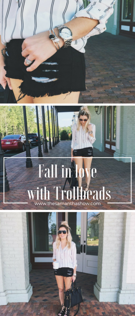 Fall in love with Trollbeads