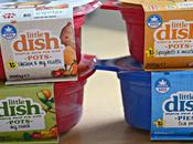 Little Dish Pots Pies Toddler Meals Review
